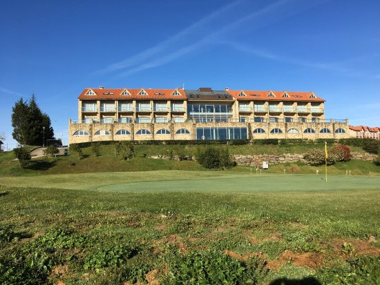 Rovacias Golf Comillas
