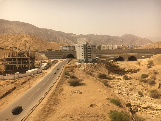 Muscat Dunes Hotel : photo0.jpg