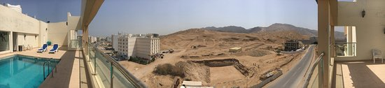 Muscat Dunes Hotel : photo1.jpg