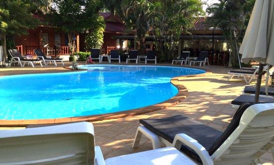Foto de Ban Krut Resort