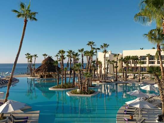 Paradisus Los Cabos Updated 2018 Prices Reviews