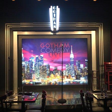 Gotham Comedy Club : photo0.jpg