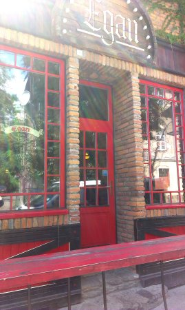 Egan Irish Pub