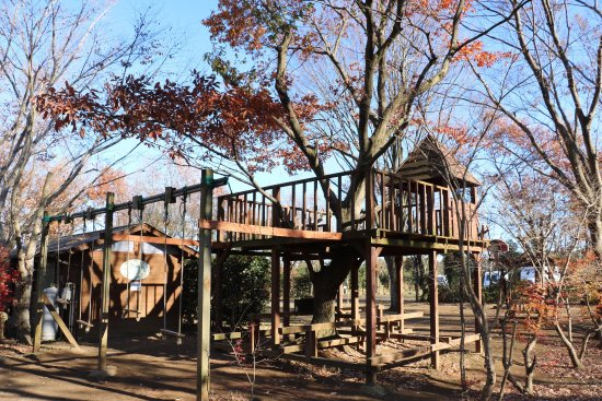 Sanmu, Japan: 有野実苑オートキャンプ場