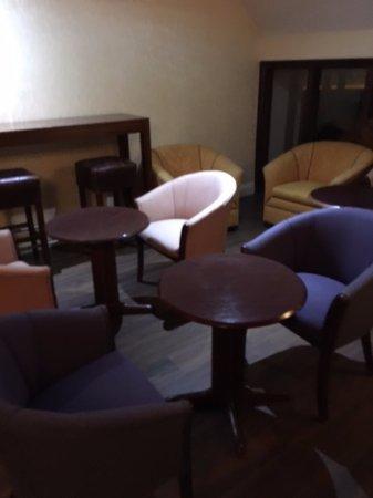 The Jacobean Hotel foto