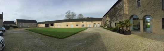 Mandeville-en-Bessin Photo