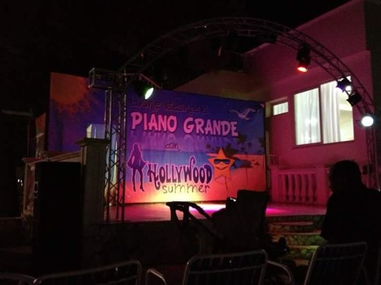 Piano Grande Residence – fotografija