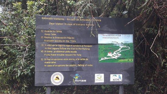 Poas Volcano National Park, Costa Rica: 20170324_103635_large.jpg