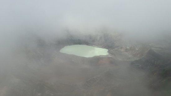 Poas Volcano National Park, Costa Rica: 20170324_122216_large.jpg