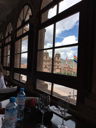 LIMO cocina peruana & pisco bar : photo0.jpg