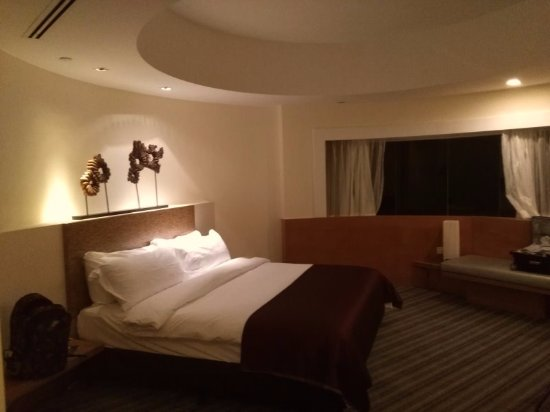 Village Hotel Changi by Far East Hospitality: excellent bed