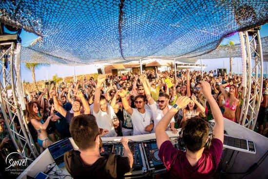 Sunset Club Sicily