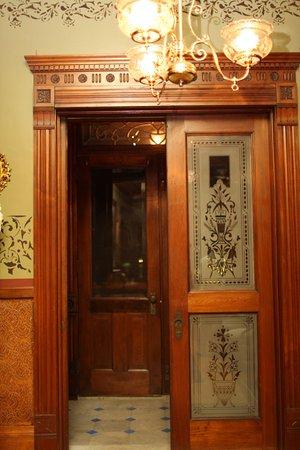 Delavan, WI: Foyer