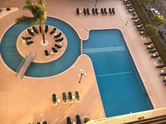 Vila Galé Marina : Hotel com vista para Marina Vilamoura