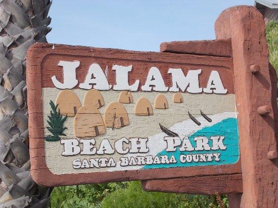 Jalama Beach County Park: Jalama Beach, Santa Barbara County Beach.