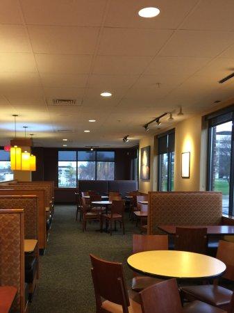 Panera Bread, West Des Moines - 4150 Westown Pkwy Ste 202 - Menu ...