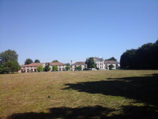Villa Spineda, Dal Vesco, Suppiej