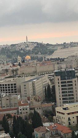 Foto de Leonardo Plaza Hotel Jerusalem