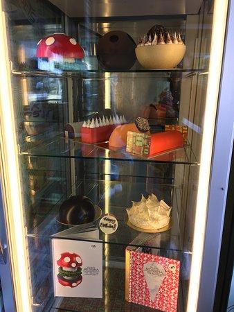 Icecream cakes!