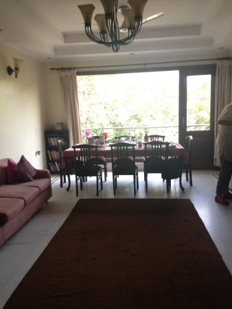 Saket Bed and Breakfast Picture