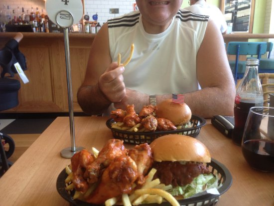 Good looking food - Picture of His Boy Elroy, Wollongong - TripAdvisor