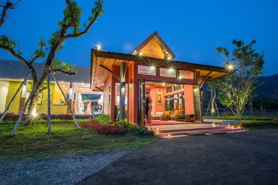 Foto San Kamphaeng