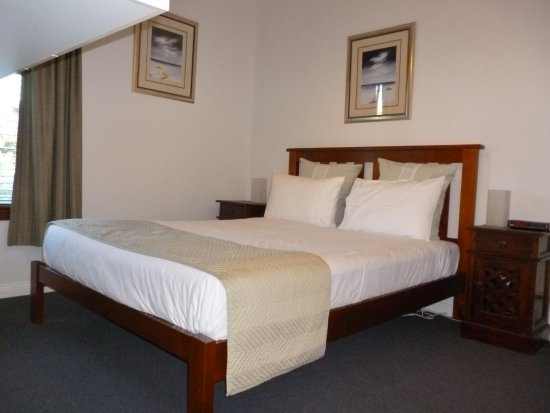Tranquilles Luxury Spa B&B Guest House: Sherewater Room