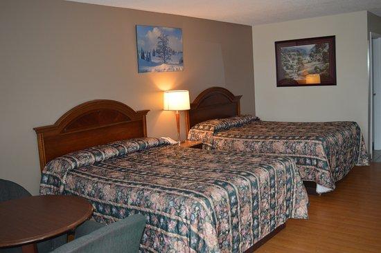 Kenora Motel Windsor Ontario