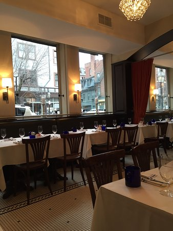 Beacon Hill Hotel and Bistro Photo