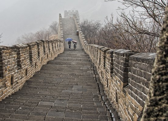 China Culture Tour : Great Wall of China
