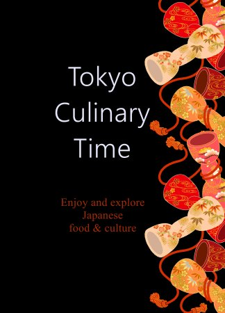 Tokyo Culinary Time