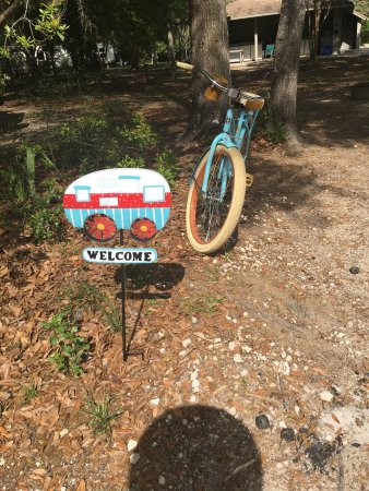 James Island County Park Campground & Cottages: photo1.jpg