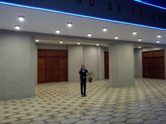 Teatro de la Opera