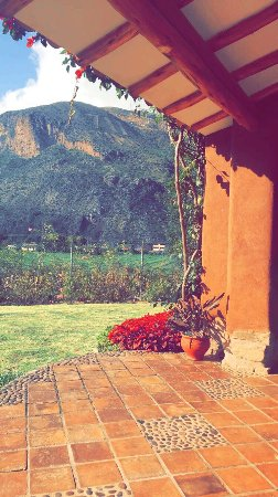 Urubamba Villas: photo0.jpg