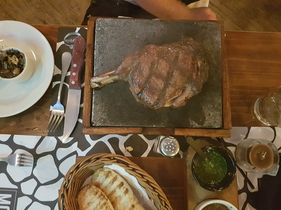 Montano Steak House