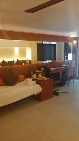 La Flora Resort Patong: IMG-20170406-WA0011_large.jpg
