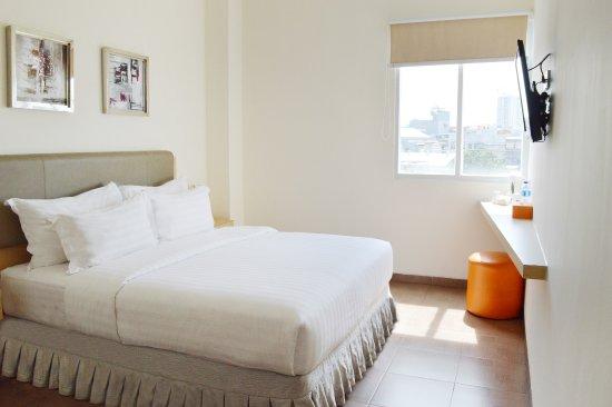 D'Primahotel ITC Mangga Dua 2