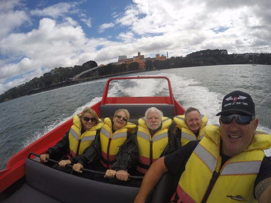 Auckland Jet Boat Tours: UPDATED 2021 All You Need to Know ...