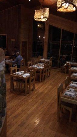 OcioTerritorial Hotel Restaurant