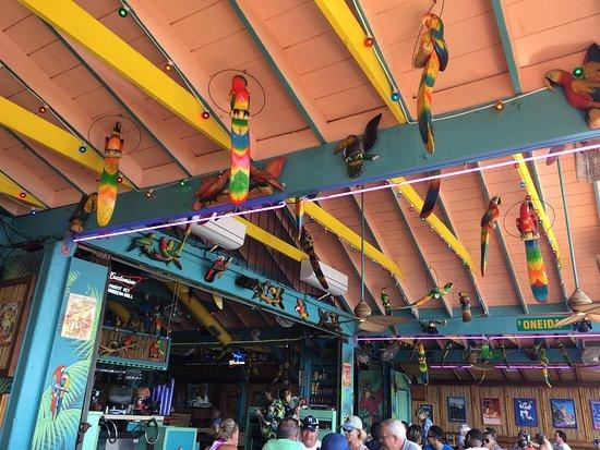 Parrot Key Caribbean Grill: photo1.jpg