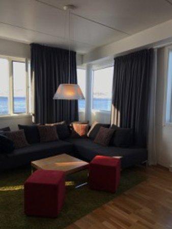 Thon Hotel Kirkenes Photo
