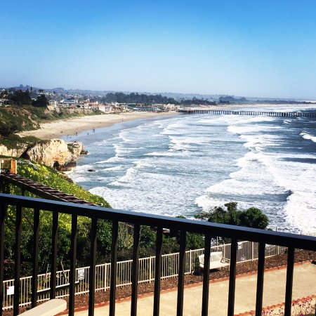Shore Cliff Hotel: My Lovely View