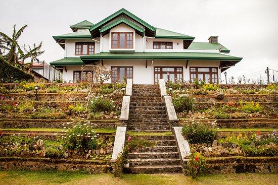 Sanctuary Hills Nuwaraeliya