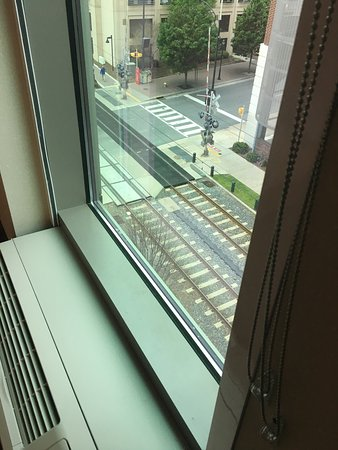 photo0.jpg - Picture of SpringHill Suites Charlotte Uptown ...