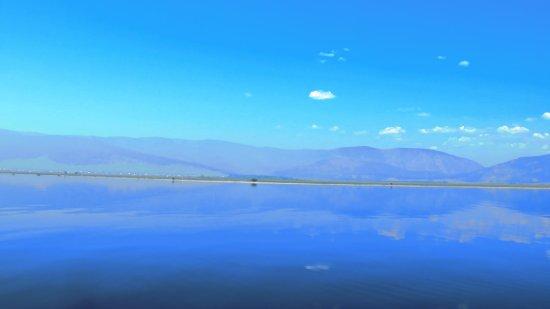 Irkutsk Oblast, Russie : Дорога в Дюны на Баргузине - красотища неописуемая...