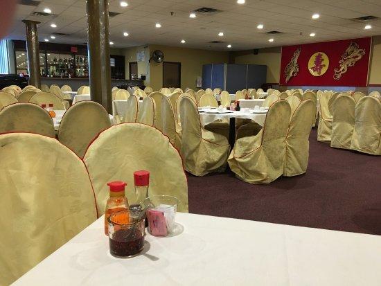 King S Land Chinese Seafood Restaurant Denver Menu