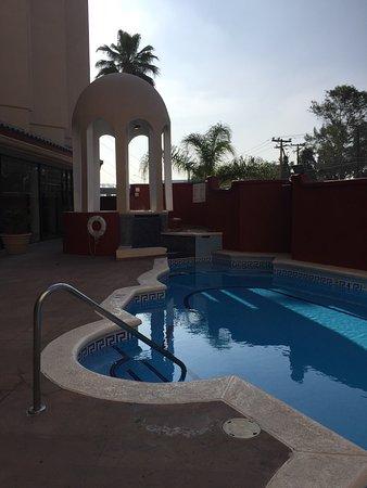 Holiday Inn Tijuana Zona Rio : photo0.jpg