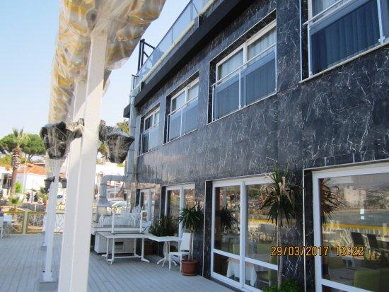 Imagen de Marti Beach Hotel