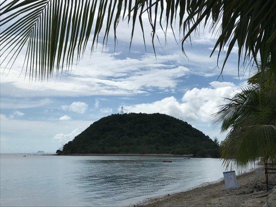 Mai Samui Resort & Spa: Des aprèm à ne pas oublier. Éloigné mais reposant