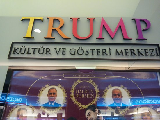 Trump Towers Haribo